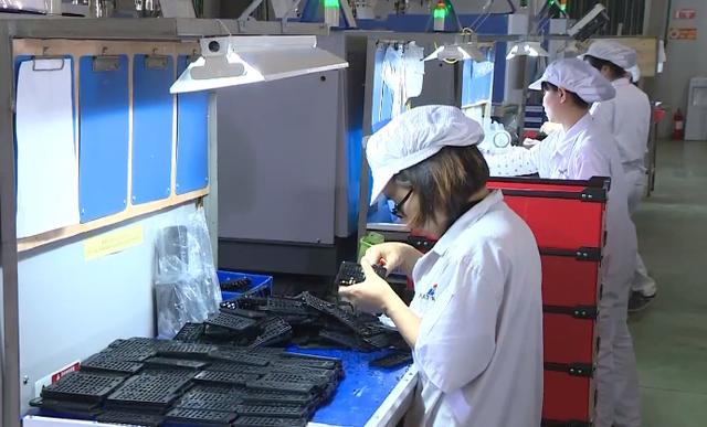 Doanh nghiệp công nghiệp hỗ trợ Việt khó vào chuỗi các tập đoàn đa quốc gia