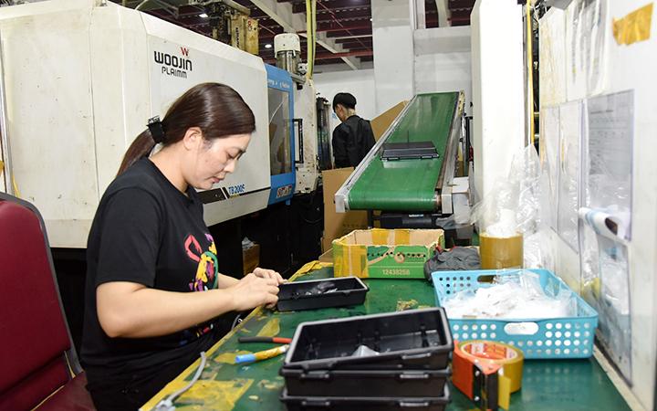 Tham gia hiệu quả chuỗi cung ứng toàn cầu